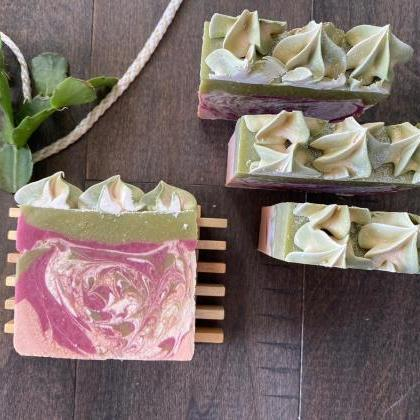 Handmade Natural Soap, Sensuous Lov..